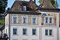 Rapperswil - Altstadt - Unteres Curti-Haus IMG 3171.jpg