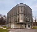 Raumfahrtzentrum Baden-Württemberg Universität Stuttgart 01.jpg