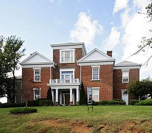 Ravenscroft School (Asheville, North Carolina) - Ravenscroft School, September 2012