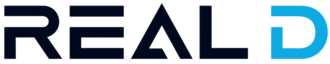 RealD - Image: Reald logo 15