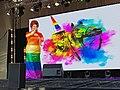 Reba Martell at Pride Glasgow 2018.jpg
