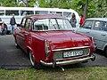 Red Škoda 1000 MB at the Szocialista Jáműipar Gyöngyszemei 2008 4.jpg