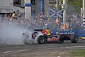 Red Bull (RB3 ?) David Coulthard (18049396816).jpg