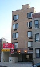 Crown Inn Motel Seattle Wa