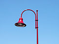 Red street light in France.jpg