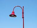 Red street light in France.jpg
