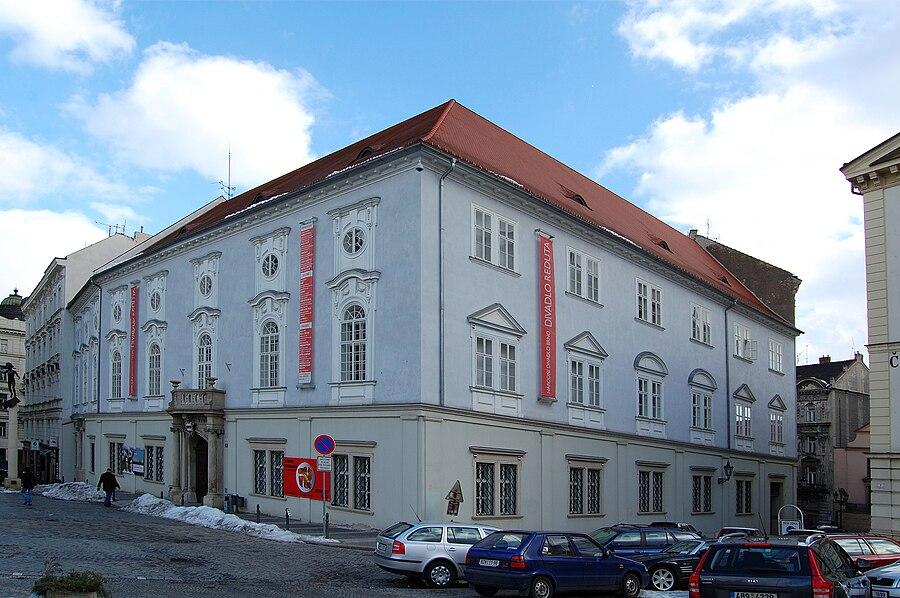 Reduta Theatre