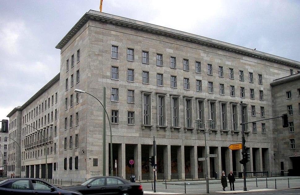 ReichsluftfahrtministeriumLeipzigerStraße