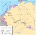 Reiseroute von Johanna von Bayern 1370.png
