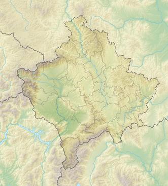 Kosovo (Kosovo)