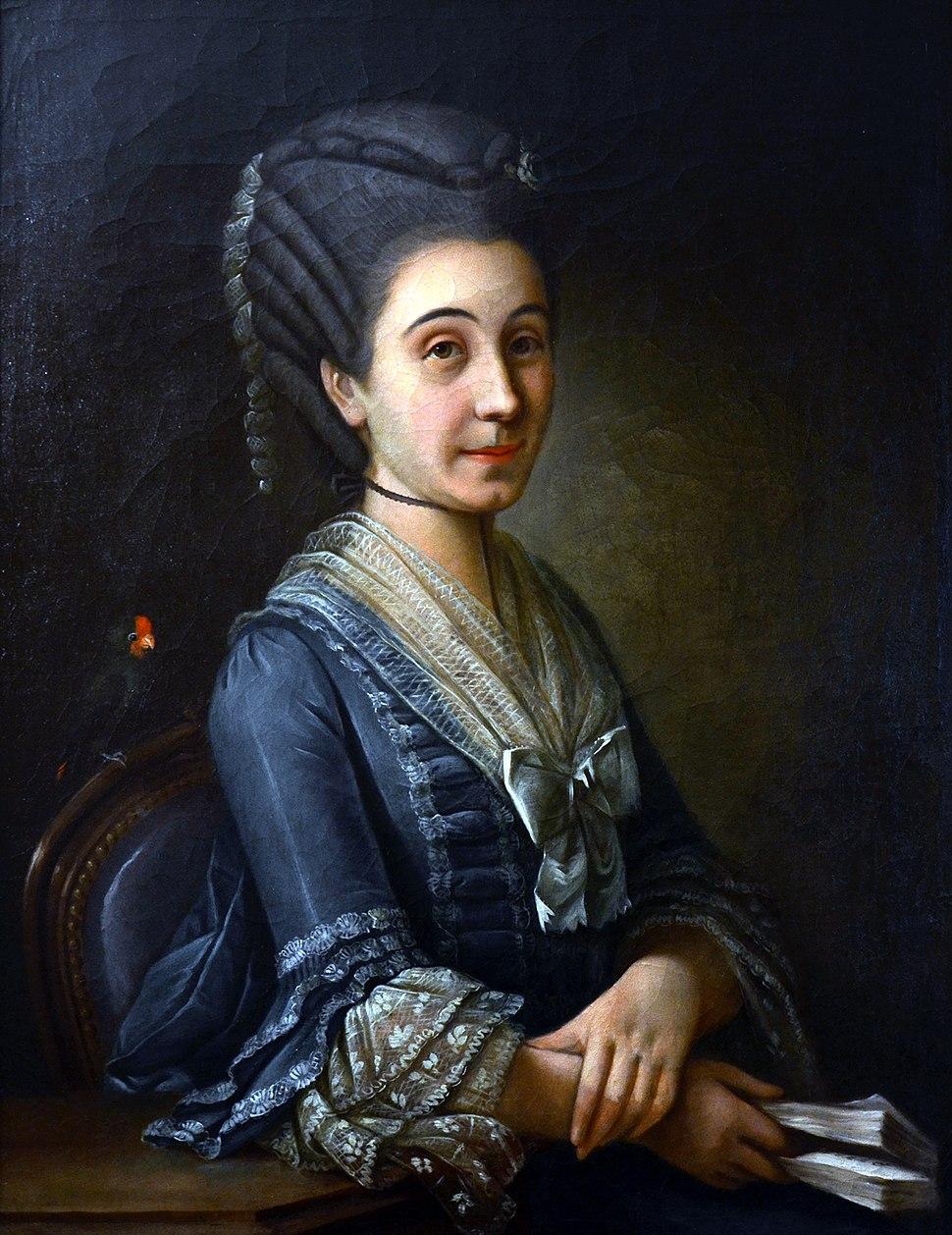 Renée-Louise Trébuchet Maison Victor Hugo 27122012