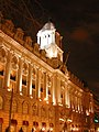 Renaissance London Chancery Court Hotel Front View at night.JPG