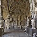 Retablo de Nuestra Señora de los Milagros. Catedral de León.jpg