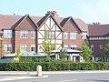 Retirement Homes at Peasmarsh - geograph.org.uk - 986234.jpg