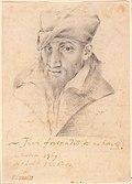 Juan Fernández de Navarrete