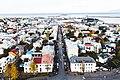 Reykjavík, Iceland (Unsplash m9aokwbp29c).jpg