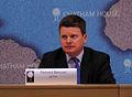 Richard Benyon, Parliamentary Under-Secretary for Natural Environment and Fisheries, UK (8465003918).jpg