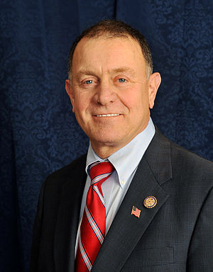 Richard L. Hanna - Image: Richard Hanna, Official Portrait, 112th Congress