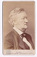 Richard Wagner: Alter & Geburtstag