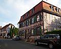 Richen Fachwerkhaus Juni 2014.JPG