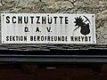 Richterhütte Plakette.jpg