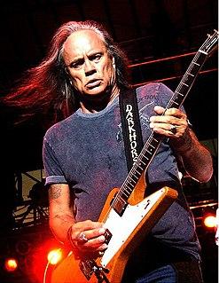 Rickey Medlocke American rock musician
