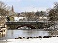River Irwell, Warth Bridge - geograph.org.uk - 1671053.jpg
