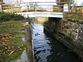 River Ivel Navigation old bridge at Holme - geograph.org.uk - 611712.jpg