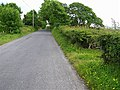 Road at Lower Illes - geograph.org.uk - 1359955.jpg