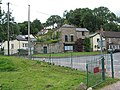 Road junction at Lower Lydbrook - geograph.org.uk - 523320.jpg