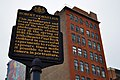 Robert Cornelius Historical Marker S 8th & Ranstead Sts Philadelphia PA (DSC 3259).jpg