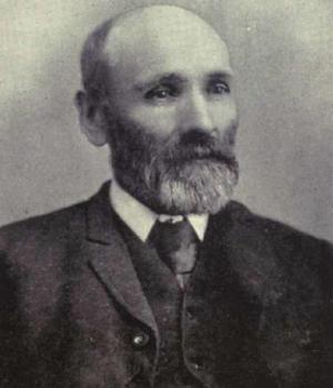 Robert McLaughlin (industrialist) - Image: Robert Mc Laughlin