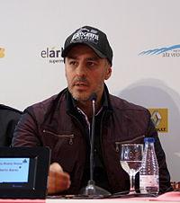 Roberto Álamo - Seminci 2011.jpg