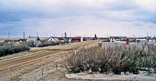 Robsart, Saskatchewan Unincorporated hamlet in Saskatchewan, Canada