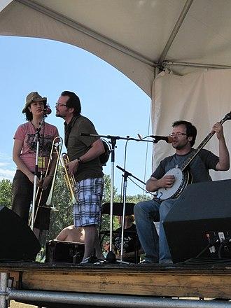Rock Plaza Central - Rock Plaza Central, July 2009