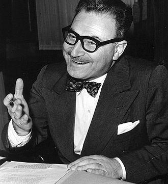 Rogelio Julio Frigerio - Image: Rogelio Frigerio en los años 50