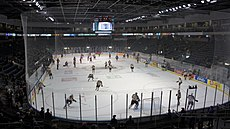 Rogers K-Rock Centre - Interior.JPG