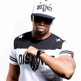 Description de l'image Rohff Distinct.jpg.