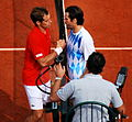 Roland Garros 2012 - Richard Gasquet & Tommy Haas (8755393922).jpg
