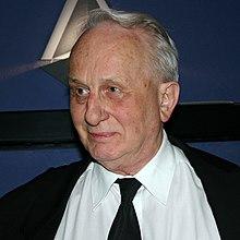 Rolf Hochhuth german dramatist