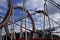 Roller coaster, MandDs Theme Park, Strathclyde Country Park - geograph.org.uk - 1027304.jpg