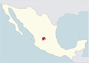 Roman Catholic Diocese of Aguascalientes in Mexico.jpg