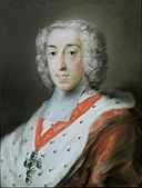 Rosalba Carriera - Elector Clemens Augustus of Cologne (1700-1761) - Google Art Project.jpg