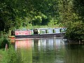 Rose of Hungerford, Kennet and Avon Canal - geograph.org.uk - 843216.jpg