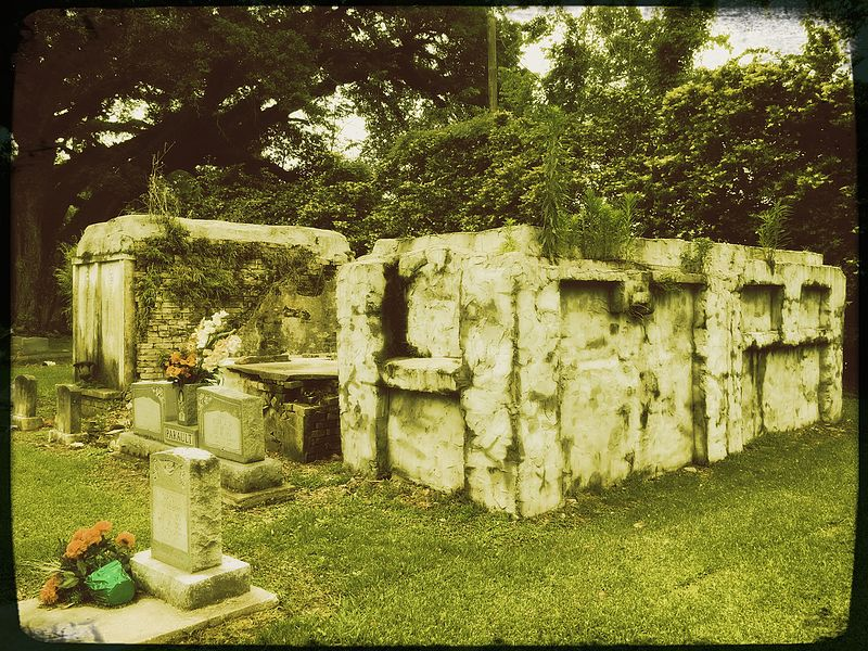 File:Rosedale Cemetery, Rosedale, Louisiana 01.jpg
