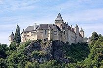 Rosenburg - Schloss (1).JPG