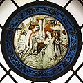 Roundel with the Annunciation MET cdi1985-244.jpg