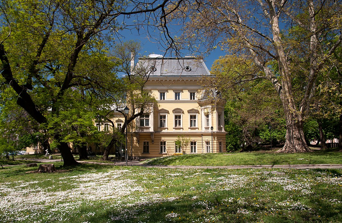 National Art Gallery (Bulgaria) - Wikipedia