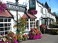 Royal Oak, Chipperfield - geograph.org.uk - 1513080.jpg