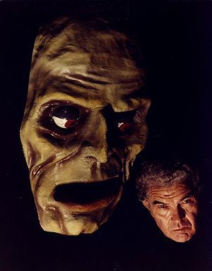 Jerry Andrus - Image: Rubber Mask JA